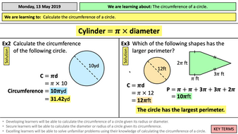 2.1f-The-circumference-of-a-circle.pptx