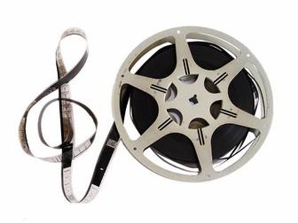 Film Music (Lesson Four)