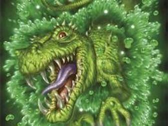 Krindlekrax WAGOLL -Recount-Corky's Story