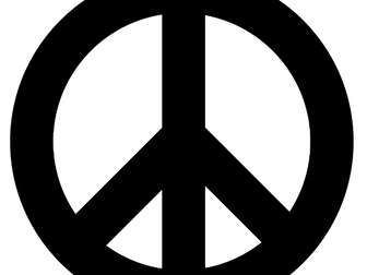 Peace Symbols - Design Your Own