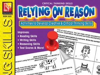 Relying on Reason: Critical Thinking Skills