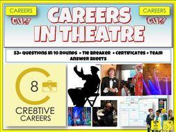 Drama and Careers