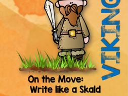 Write Like a Skald