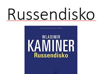 Russendisko historical background / historischer Hintergrund