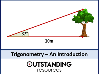 Trigonometry 1 - An Introduction to Trig