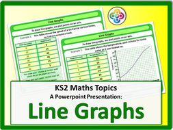 Line Graphs KS2