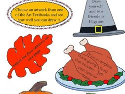 Free Draw Challenge Fall Edition By Mrs Martinsroom102 Teaching