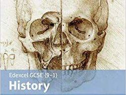 Medicine Through Time GCSE Bundle
