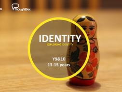 PSHE   SMSC curriculum - Identity - Y9&10