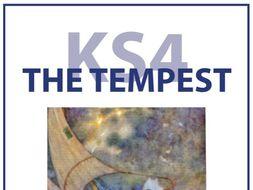 The Tempest Scheme of Work