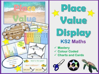 Place Value Display