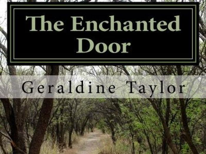 The Enchanted Door Poem (Audio) & The Enchanted Door Poem (Audio) by Geris2 - Teaching Resources - TES Pezcame.Com