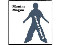 Maniac Magee - (Reed Novel Studies)