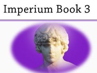 Imperium Latin Book 3