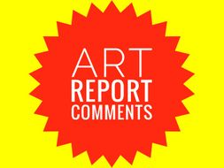 ART Report Comments