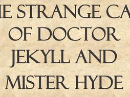 dr jekyll and mr hyde abridged version pdf