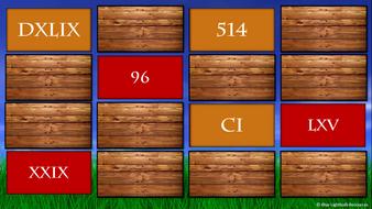 PickAPuzzle---Roman-Numerals.pptx