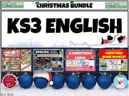 English Christmas Bundle
