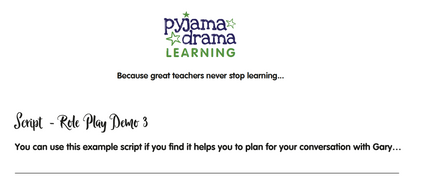 Example script for Role Play Demo 3.pdf