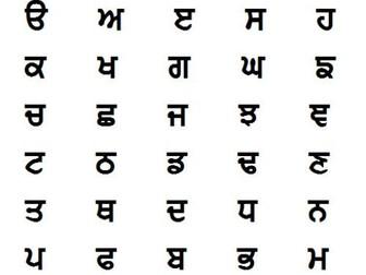 Learn Punjabi The Fun Way! Bundle
