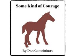 Some Kind of Courage - (Reed Novel Studies)