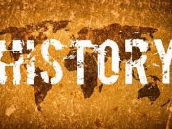 What is History? -