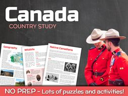 Canada (country study)