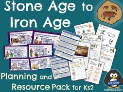 Stone Age Planning