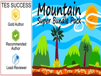 Mountain Bundle
