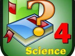 4th Grade Science - Measuring Mass/Length/Volume