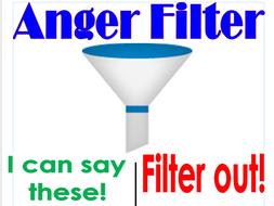 Anger Filter