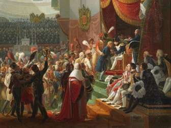 Napoleon's Titles: The Legion of Honour