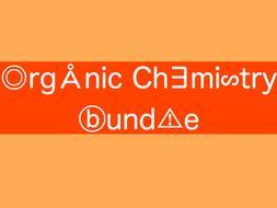 A Level Organic Chemistry