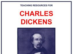 Charles Dickens Author Pack Sample Pages