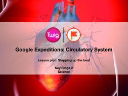 Google Expeditions lesson plan: Human Anatomy – Circulatory System ...