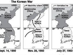 Korean War (Full Lesson)